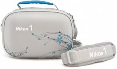 Nikon 1 System Bag CF-EU07 Grey-Blue