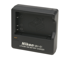 MH-61 Battery charger for EN-EL5
