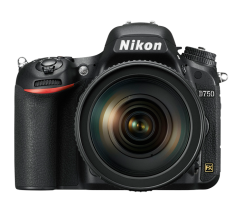 Nikon D750 Body - Special price for orders until 22.09.!