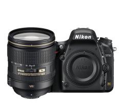 Nikon D750 Kit +24-120mm