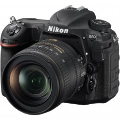 Nikon D500 Body + AF-S DX 16-80mm VR KIT