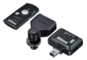 Wireless Remote Set WR-A10/R10/T10