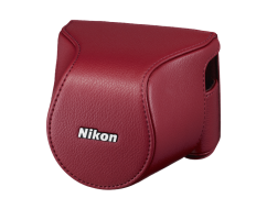 BODY CASE SET CB-N2200S RED