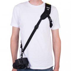 Nikon BlackRapid Quick-Draw Strap AN-SBR2