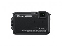 COOLPIX AW100 Black