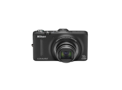 COOLPIX S9300 Black