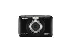 COOLPIX S30 Black