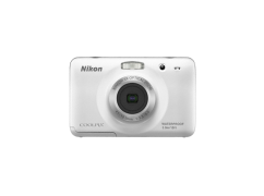 COOLPIX S30 White