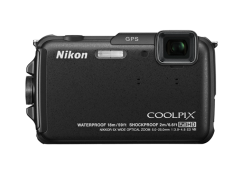 COOLPIX AW110 Black