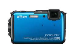 COOLPIX AW110 Blue