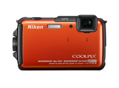 COOLPIX AW110 Orange
