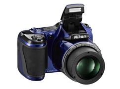 COOLPIX L820 Blue