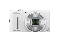 COOLPIX S9400 White