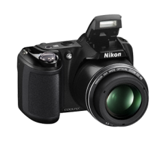 Nikon COOLPIX L330 Black