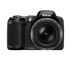 Nikon COOLPIX L340 Black