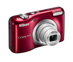 Nikon COOLPIX A10 Red