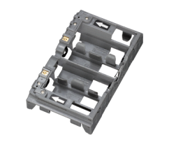 MS-D200 AA-Battery holder for MB-D80