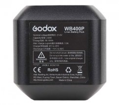 Godox Lithium Battery for AD400Pro
