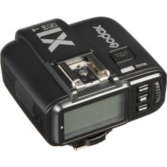 Godox X1N First TTL 2.4 G Wireless Flash Trigger Transmitter For Nikon Series Cameras (X1N-T)