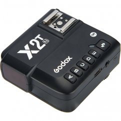 Godox X2T-N TTL Wireless Flash Trigger for Nikon
