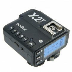 Godox X2T-S TTL Wireless Flash Trigger for Sony.