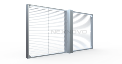 Nexnovo Transparent LED Display XRW10
