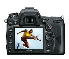 Nikon D7000 Body DEMO PRODUCT