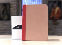 Kaaned iPad Mini (Pink) by Macally